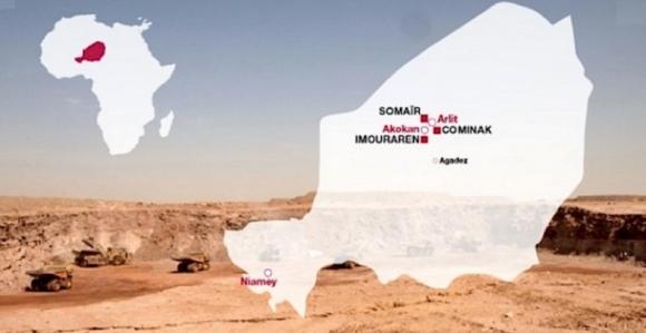 След 5 години Финансовата прокуратура на Франция започна разследване за злоупотреби при покупката от AREVA на уран от Нигер