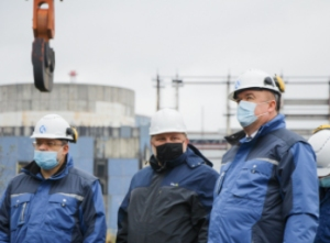 Украйна – Подготвителният етап за дострояване на Хмелницката АЕЦ е практически завършен