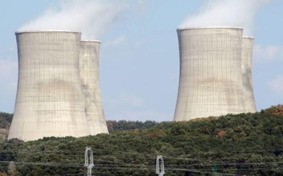 """Словакия – АЕЦ """"Моховце"""" – Вследствие на модернизацията на конвенционалната част мощността на втори енергоблок е увеличена със 7%"""