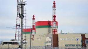 Беларуска АЕЦ – На първи блок започна етапът на излизане на проектна мощност