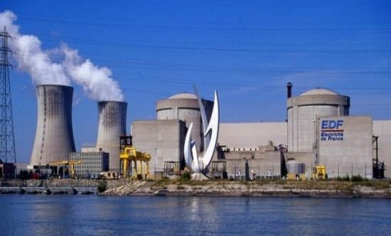 EDF коригира разходите за модернизиране на парка си от атомни електроцентрали