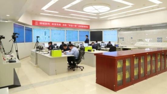"""Първият в света енергоблок """"Hualong One"""" е свързан към мрежата"""