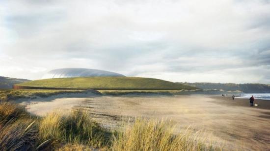 Rolls-Royce иска да построи 16 мини-атомни електроцентрали във Великобритания.Еколозите са недоволни.