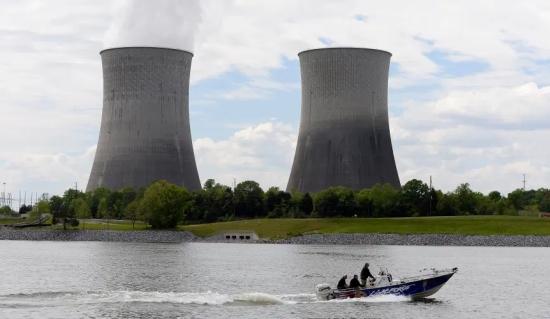 САЩ – Федералната комунална компания TVA е глобена $ 900 000 за прикриване на ядрени нарушения