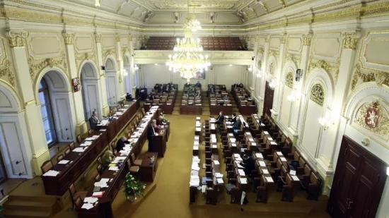 Чешкият парламент отхвърли предложението за изключване от търга за нов енергоблок на Руската федерация и Китай