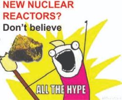 Сериозни технически проблеми пред много хваления ядрен реактор с разтопени соли