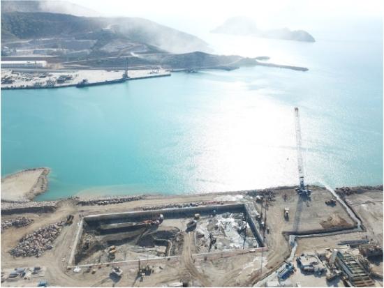 """Турция – АЕЦ """"Аккую"""" – Започна строителството на първата брегова помпена станция"""