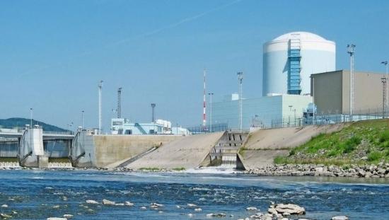 """Словенската атомна електроцентрала """"Кршко"""" беше спряна след земетресението в Хърватия"""