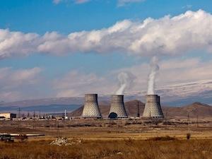 «ТВЭЛ» и Арменската АЕЦ подписаха договор за доставка на ядрено гориво за 2021 година