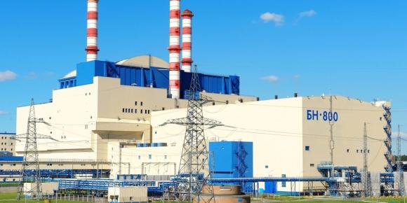 """Дългият път на """"Прометей"""" – историята на бързия реактор БН-800"""