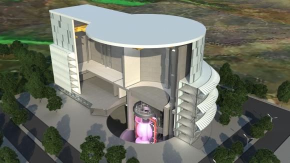 Великобритания търси място за първата в света термоядрена електроцентрала
