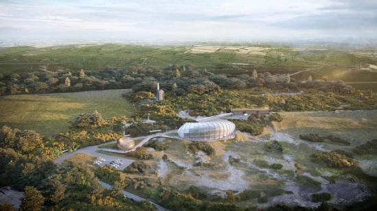 Във Великобритания ще бъде построен геотермален завод за производство на ром