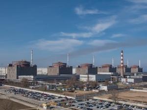 Украйна – Запорожската АЕЦ за първи път в историята ще достигне проектната си мощност от 6 хиляди MW