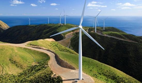 През 2020 г. Коста Рика ще генерира 99,8% от електроенергията от възобновяеми източници