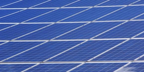Най-мощната слънчева електроцентрала в света ще бъде построена в Абу Даби