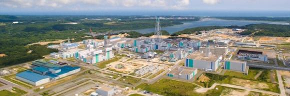 Японските енергийни компании насърчават използването на MOX-гориво