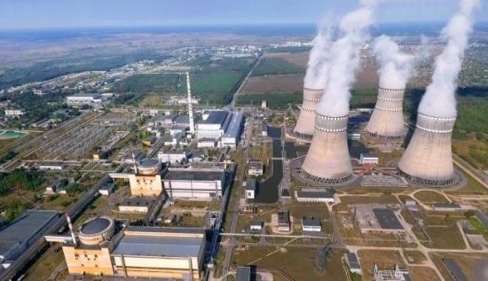 Украйна – Ровненска АЕЦ – Изключване на първи енергоблок – причините се разследват