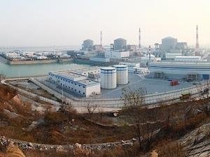 """Китай – Блок № 4 на АЕЦ """"Тянван"""" е предаден на клиента след двугодишна гаранционна експлоатация"""