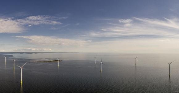 Финландците планират най-северната офшорна вятърна ферма