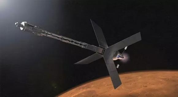 САЩ и космоса – директива SPD-6