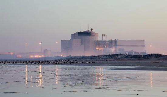 ЮАР – Изключване на Koeberg-1 поради теч в един от парогенераторите