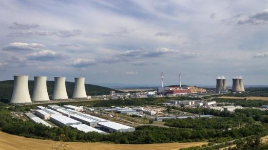 """Словакия – Допълнително финансиране за завършване на блок 3 и 4 на АЕЦ """"Моховце"""""""
