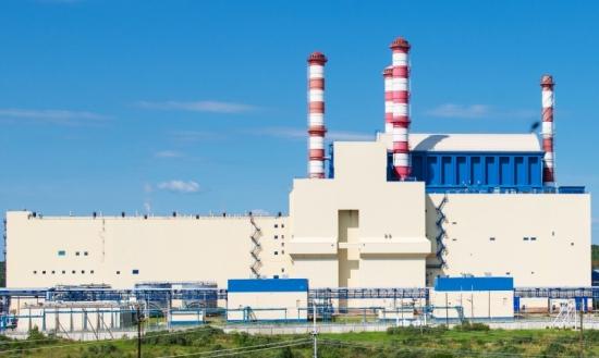 Белоярска АЕЦ – Енергоблок No4 с реактор БН-800 е изведен за ППР
