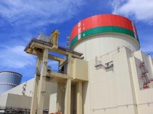Автоматиката изключи първи енергиен блок на Беларуската АЕЦ