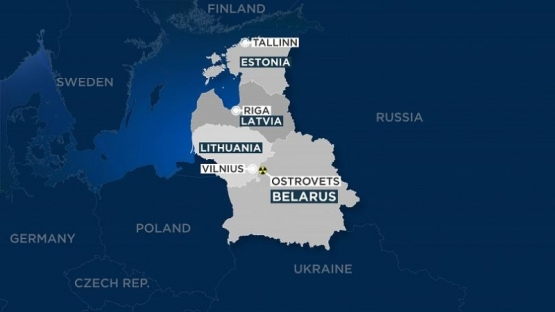 Европейският парламент ще разгледа резолюция за спиране на износа на електроенергия от Беларуската атомна централа