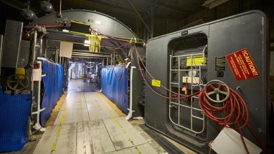 Канада – Дарлингтън-3 е готов за следващия етап на обновяване