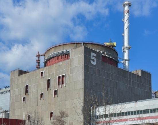 """Украйна – """"Енергоатом"""" отложи включването на блок 5 на Запорожската АЕЦ в мрежата с три седмици – бивш шеф на Министерството на енергетиката"""