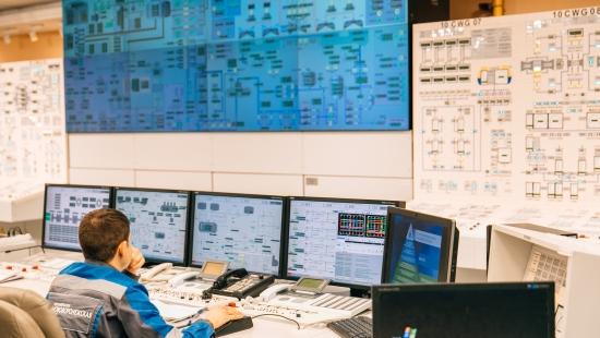 Нововоронежска АЕЦ – Енергоблок № 6 беше изключен за краткосрочен ремонт