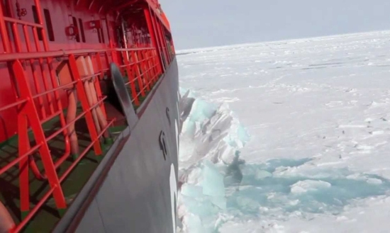 """""""Умна Арктика"""". Ще бъде създаден единен цифров ресурс за проекти във високите географски ширини"""