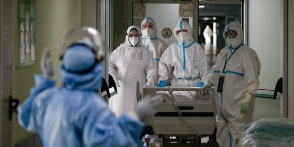 Учените са установили, че радиацията може да унищожава коронавируса