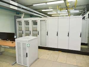 Енергоблок № 5 на Запорожската АЕЦ е оборудван със система за следавариен мониторинг