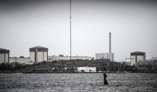 Швеция затвори 45-годишения ядрен реактор Ringhals 1