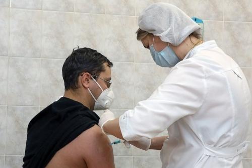 В уранодобивните предприятия на Росатом започна масовата ваксинация на персонала