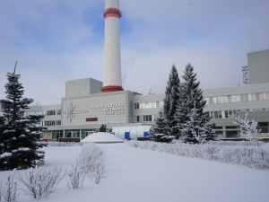 Шести блок на Ленинградската АЕЦ излезе на 100% мощност