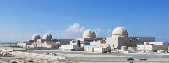 """ОАЕ – През следващите 4 години АЕЦ """"Барака"""" ще бъде напълно въведена в експлоатация"""