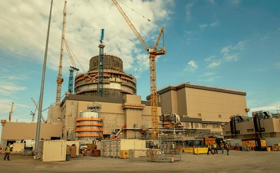 Georgia Power започва интегрирано промиване на тръбопроводите в четвърти блок на АЕЦ Vogtl