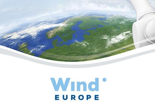 Вятърната енергeтика в Европа нарасна със 7% през 2020 година