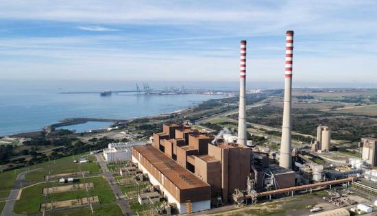 Португалия стана четвъртата държава в Европа, която се отказа от въглищата