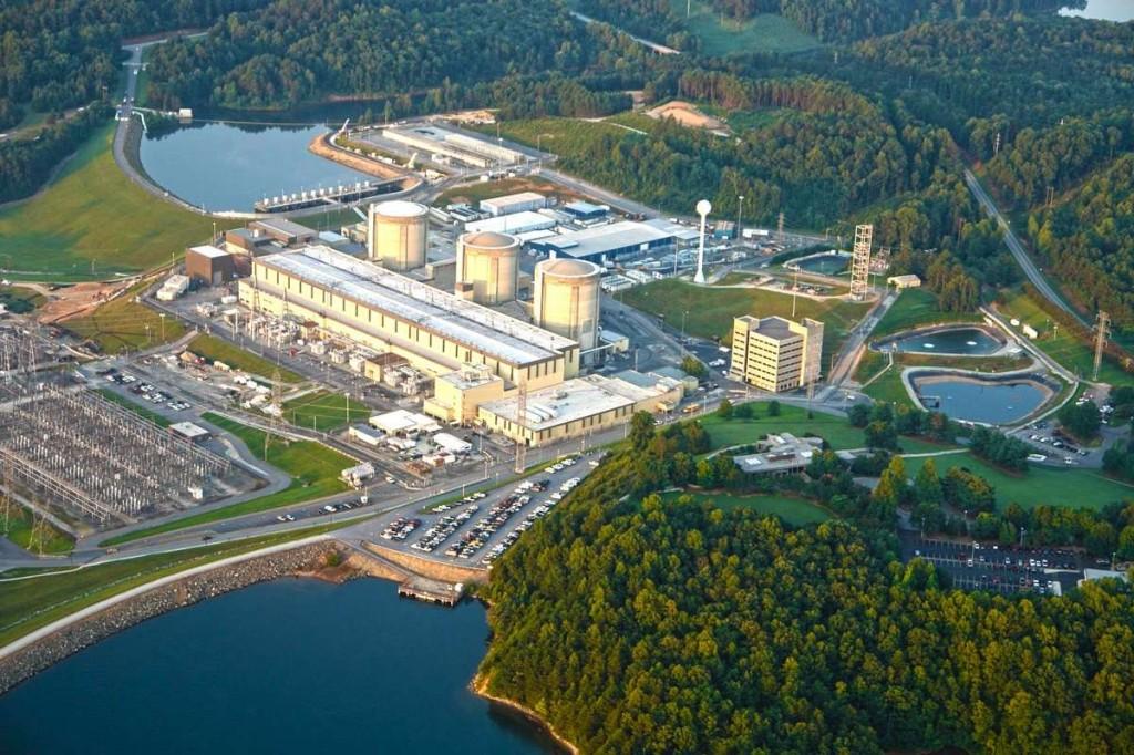 """Американската комисия за ядрено регулиране одобрява увеличаване мощността на трите енергийни блока на АЕЦ """"Okoni"""" с реактори PWR"""