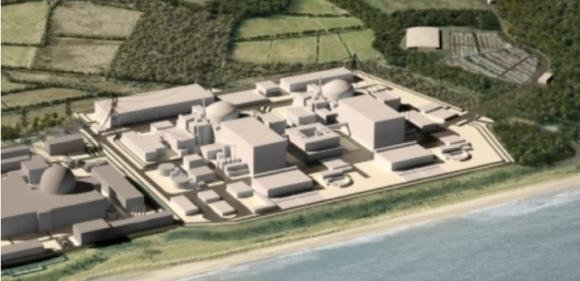 """Правителството на Уелс подписа меморандум за инвестиции в изграждането на АЕЦ """"Sizewell C"""""""