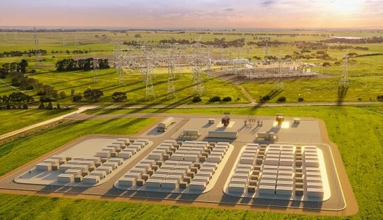 Австралия – Neoen постига финансово осигуряване на проекта за 300MW акумулаторни системи за съхранение на енергия