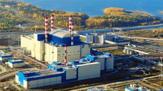 Белоярска АЕЦ – РБН БН-800 е зареден на 1/3 с МОКС-гориво