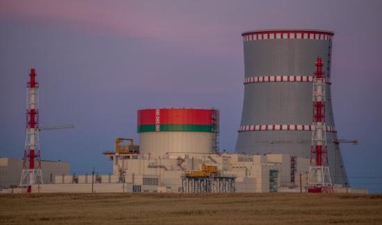 Беларуска АЕЦ – Приемането на първи енергоблок за промишлена експлоатация се очаква през април-май