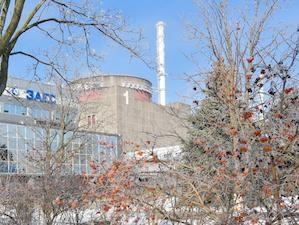 Запорожската АЕЦ модернизира реакторното и турбинното оборудване на енергоблоковете