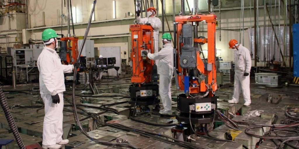 Трети енергоблок на Ленинградската АЕЦ излезе на 100% мощност след планов ремонт