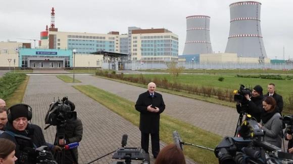 Евразийската банка за развитие ще финансира резервни газови енергоблокове за Беларуската АЕЦ